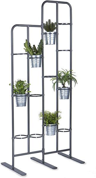 Freestanding vertical garden kit 2
